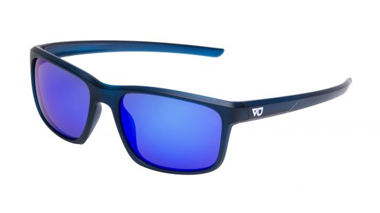 Dex - Sunglasses Vertical Unit - blue